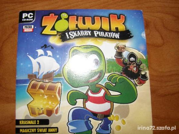 15 gier PC dla dzieci