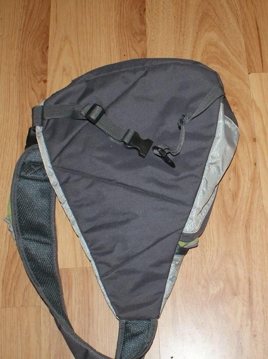 Meska torba na ramię