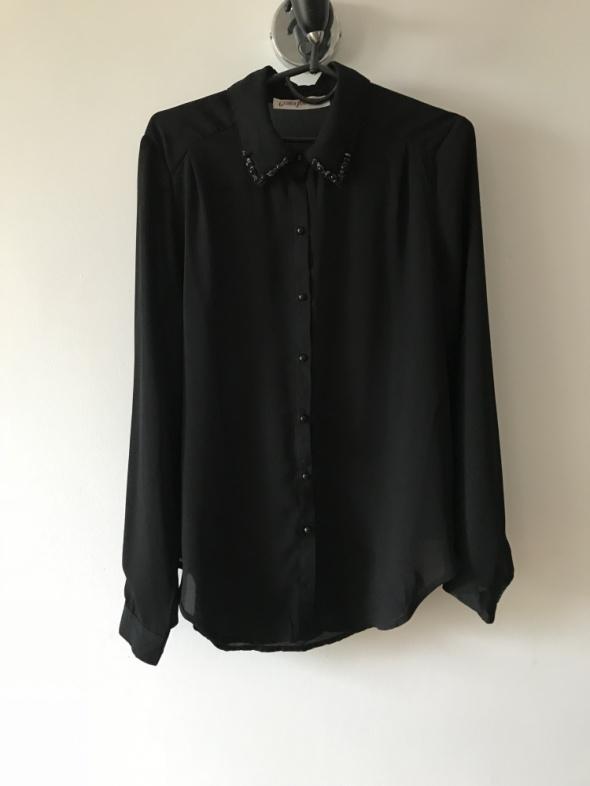 Koszula czarna...