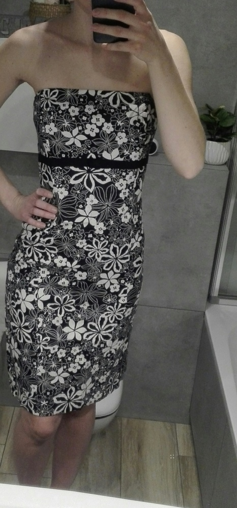 sukienka Wallis...