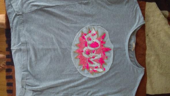 Koszulka boom