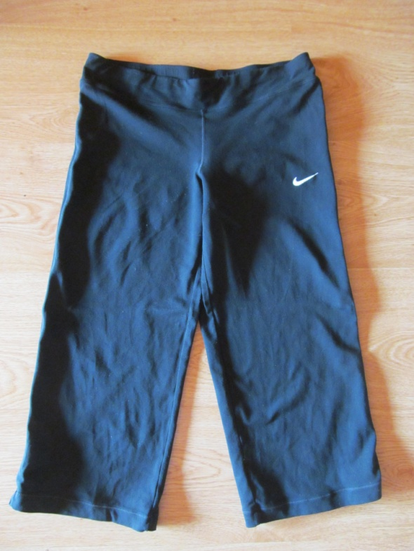 Nike dry fit rybaczki