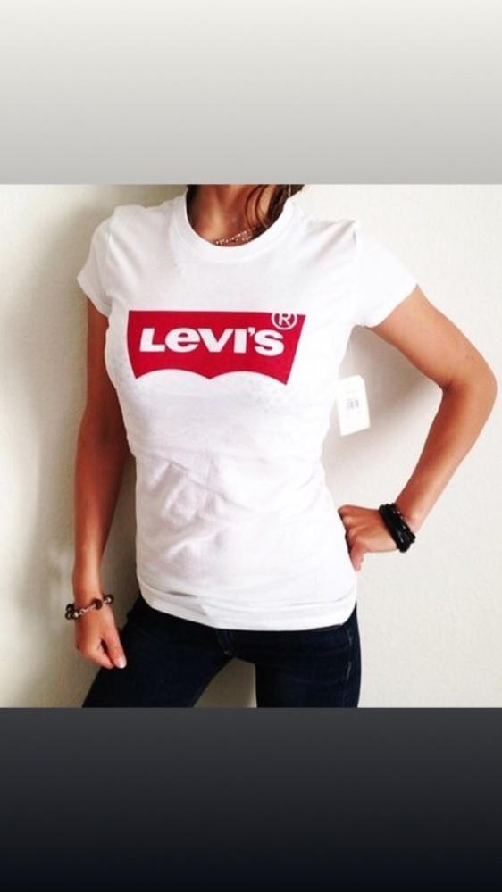 Koszulka levis XL nowa