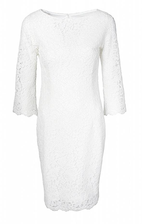 Nowa koronkowa sukienka AGGI...