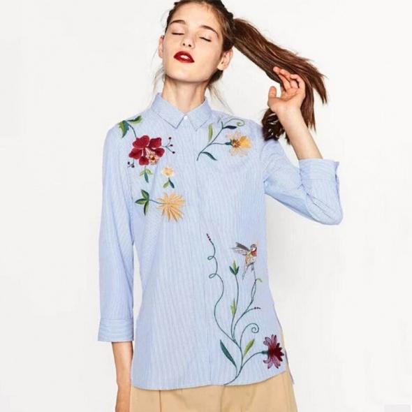 Koszula na wzór Zara