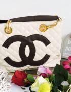 BLOGERSKA LOGOWANA PIKOWANA TOREBKA Chanel...