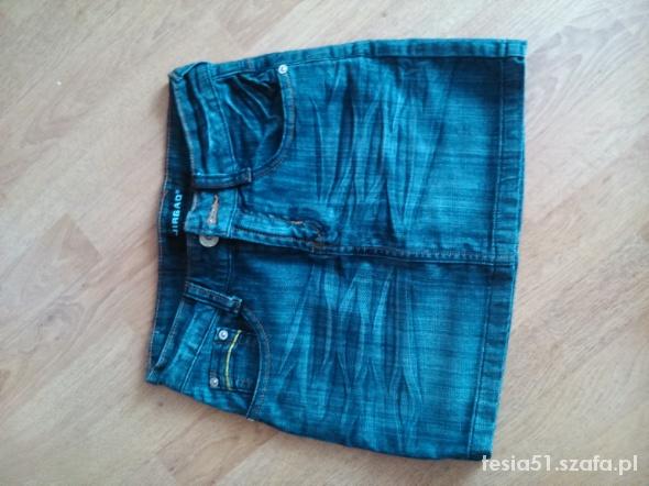 Spódnice Cztery jensowe za 1zl