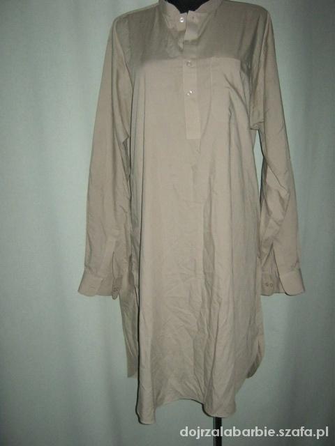 tunika koszulowa sukienka Eden Robe...