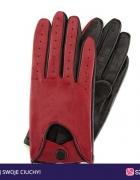 skórzane rękawiczki Wittchen...