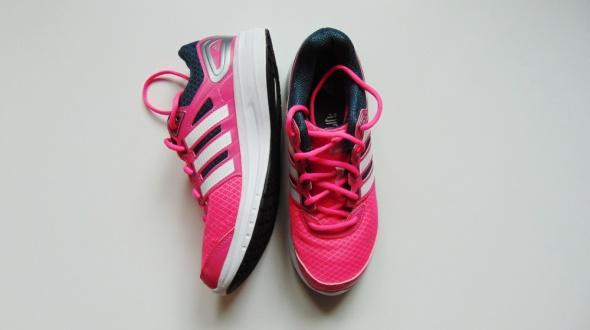 Adidas ortholite różowe...