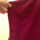 Sweterek nietoperz sznurki wiązanie nowy metka 38