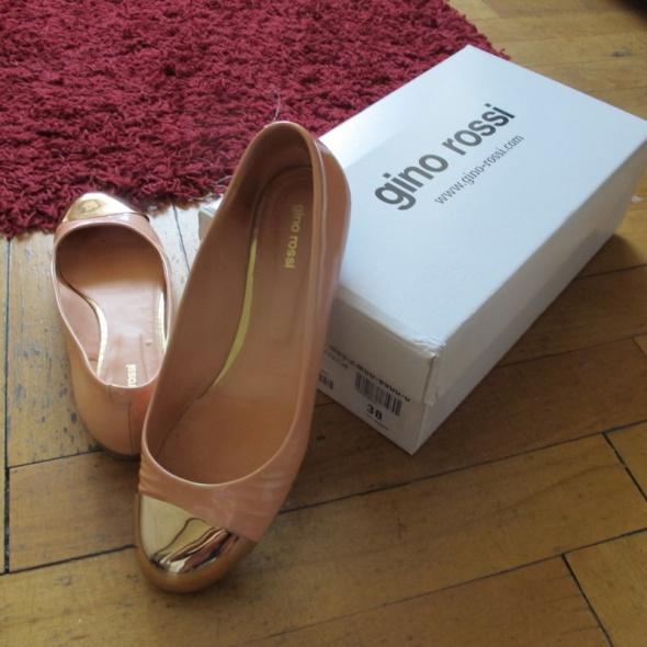 Gino Rossi baleriny balerinki 38...