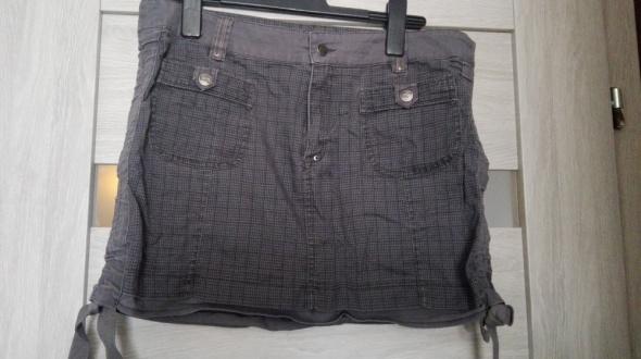 Spódnice Spódnica w kratkę