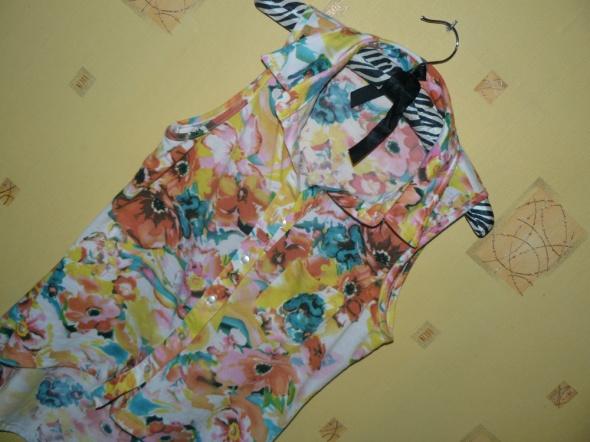 Bardzo ładna bluzeczka firmy Select M 10 Śliczna...
