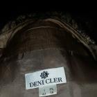 Marynarka żakiet koronkowa Deni Cler