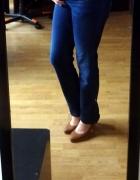 Nowe spodnie jeansy BIG Star S M...