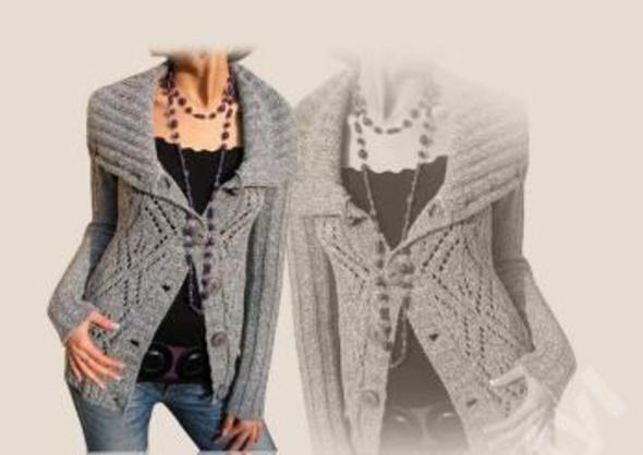 sweter estyl