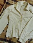 Biała koszula BIALCON...