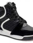 Sneakersy buty na koturnie 38 Nowe...
