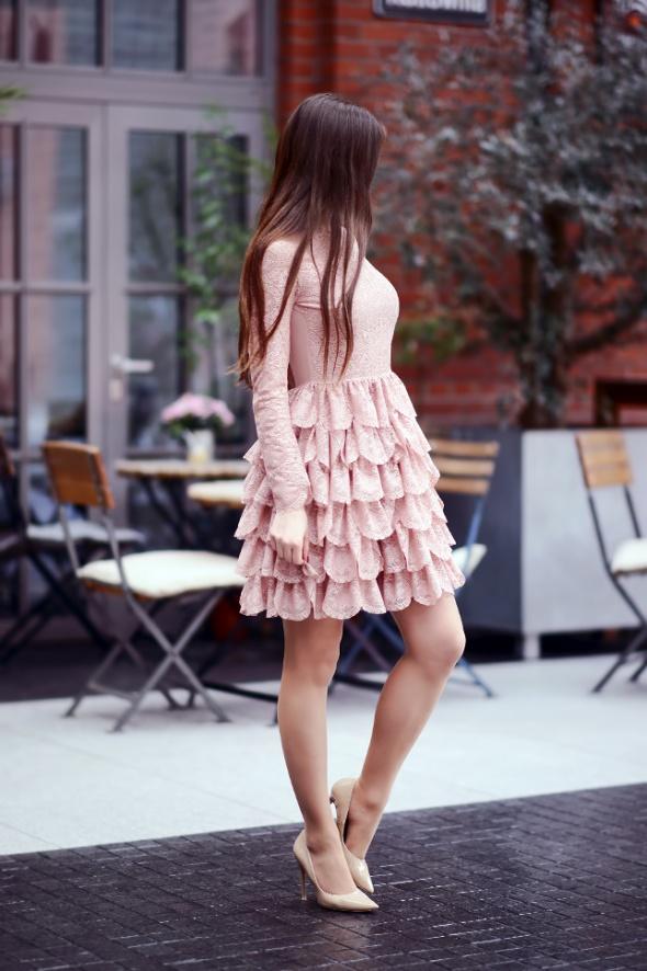 Sukienka NIUMI
