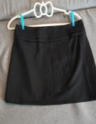 NOWA czarna spódnica 36 Camaieu...