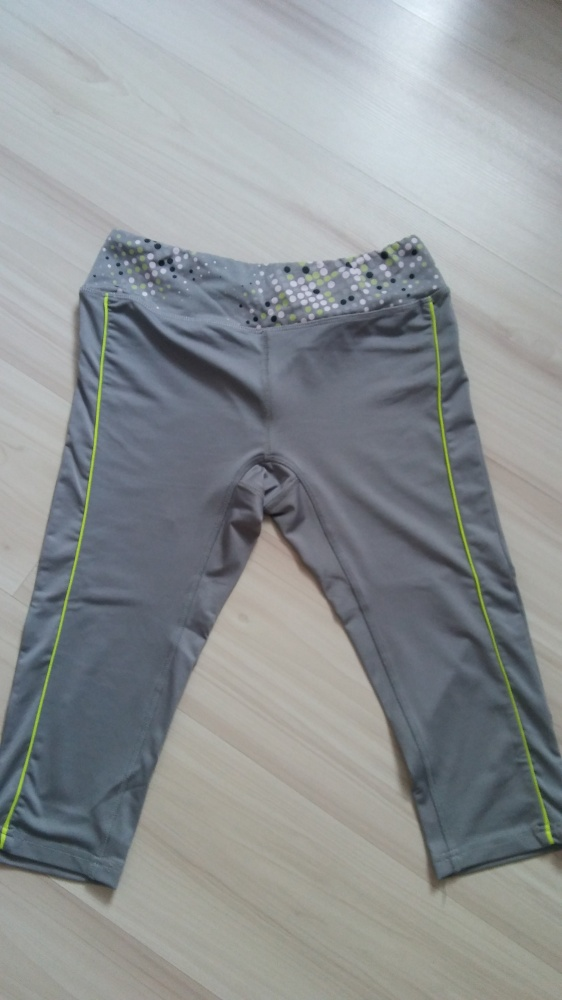Legginsy spodnie na fitness