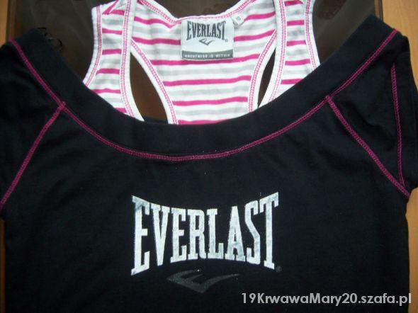 Bluzka Everlast...