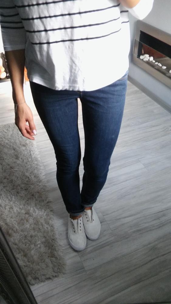 Vertus klasyczne jeansy...