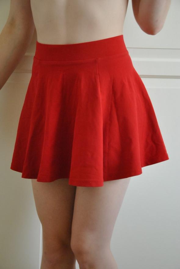 Spódnice Spódnica mini