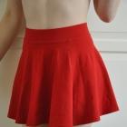 Spódnica mini