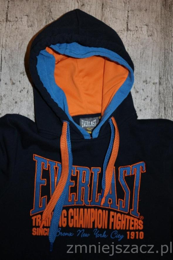 Bluza Everlast jak nowa okazja taniooo