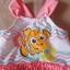 Strój kąpielowy Disney baby 6 9 m