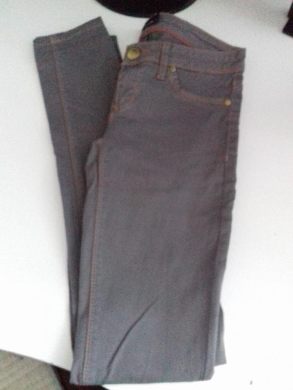 Spodnie Telly Weijl khaki