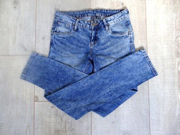 spodnie rozmiar 40 L dżinsy