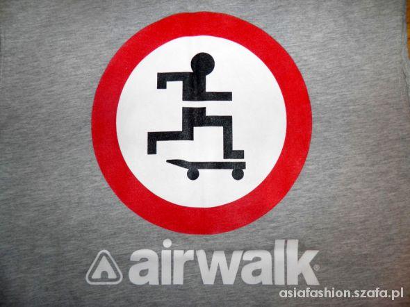 koszulka airwalk deska skate misbhv