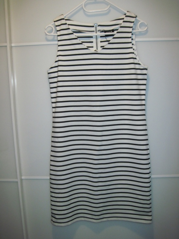 Nowa sukienka Vila 36