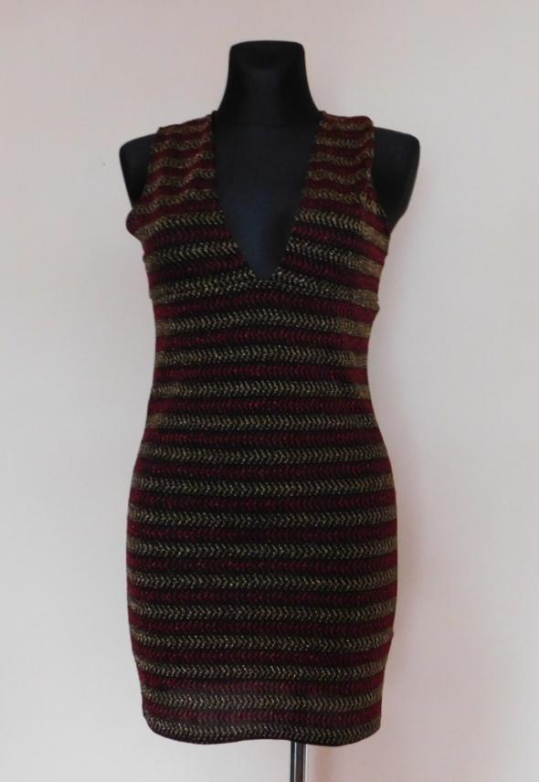 Topshop sexy mini sukienka 42...