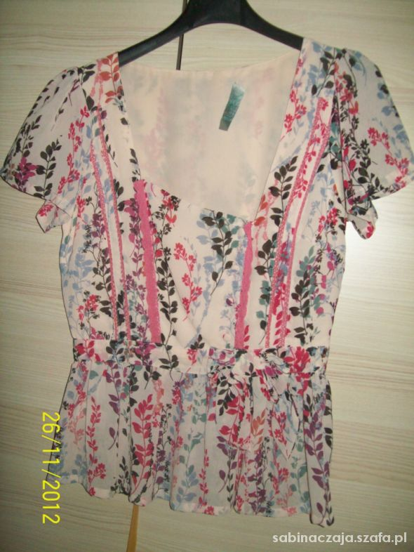 mgielka floral z baskinka monsoon s...