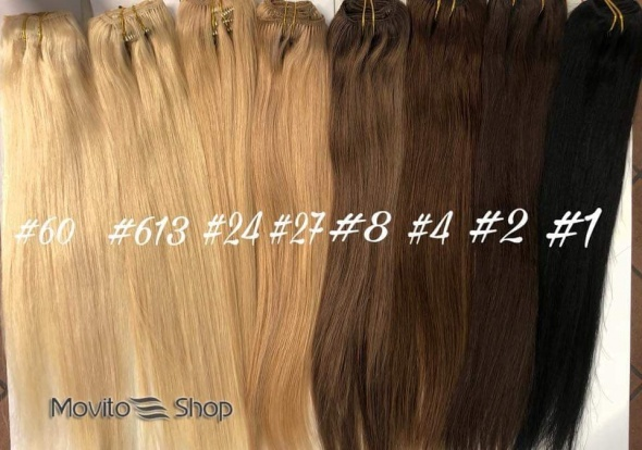U REMY Metoda Keratynowa Naturalne Włosy