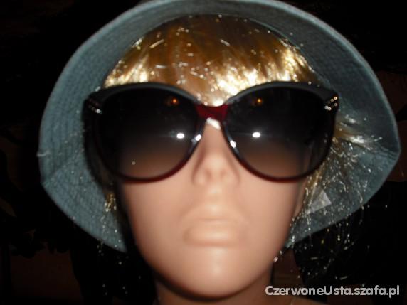 zdobione okulary przeciwsloneczne