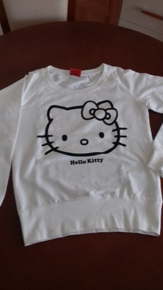 Bluza Hello Kitty 34...