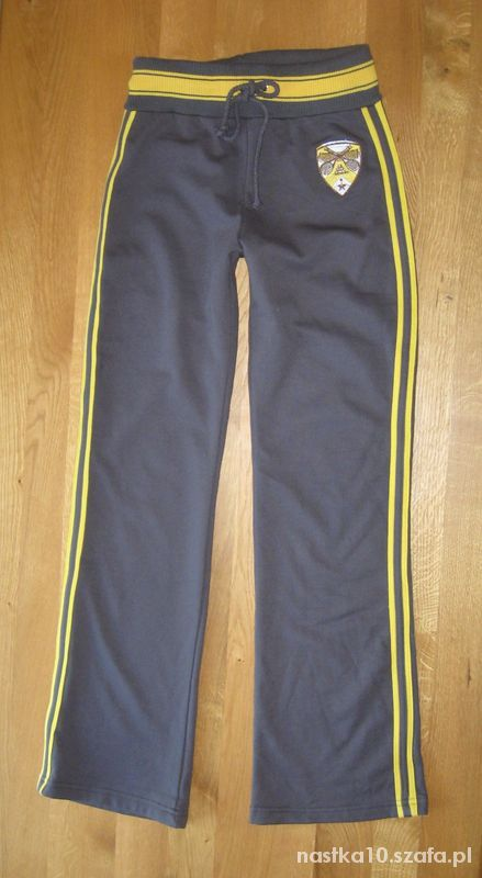 Nowe Spodnie dresowe Ups 34...