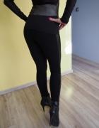 spodnie zip...
