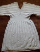 Sukienka typu nietoperz rozmiar M