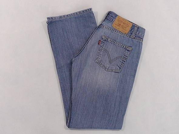 LEVIS EVE spodnie damskie W29 L31 pas 78 cm Levis