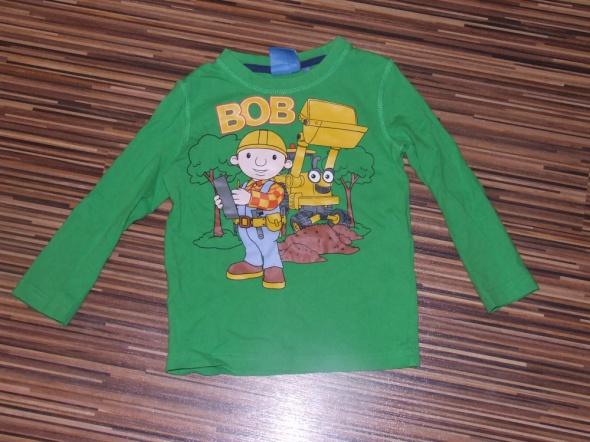 bluzka Bob Budowniczy rozmiar 92