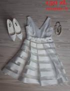 Sukienka na ślub cywilny...