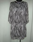 trapezowa sukienka HiM 10 38...