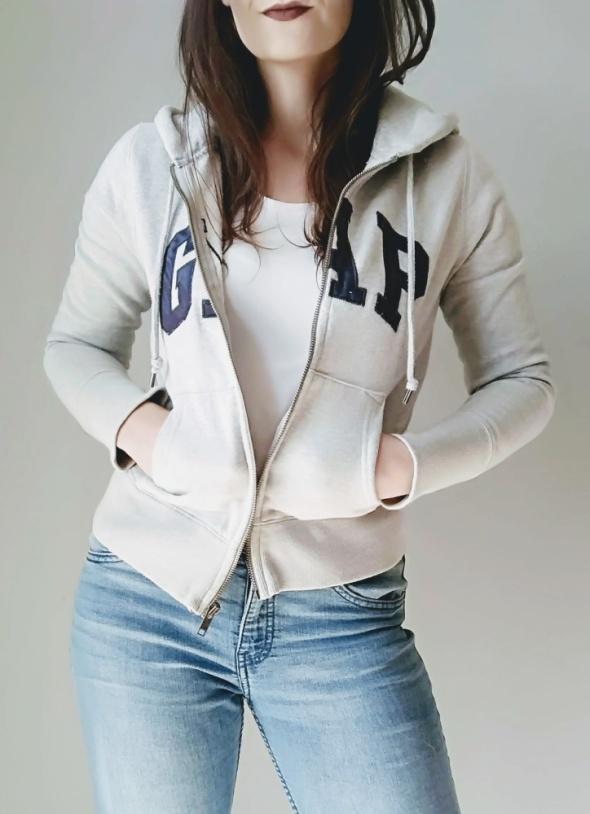 Bluza z kapturem GAP