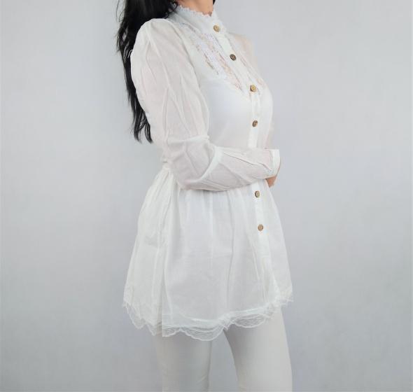 Koszula vintage 34 XS